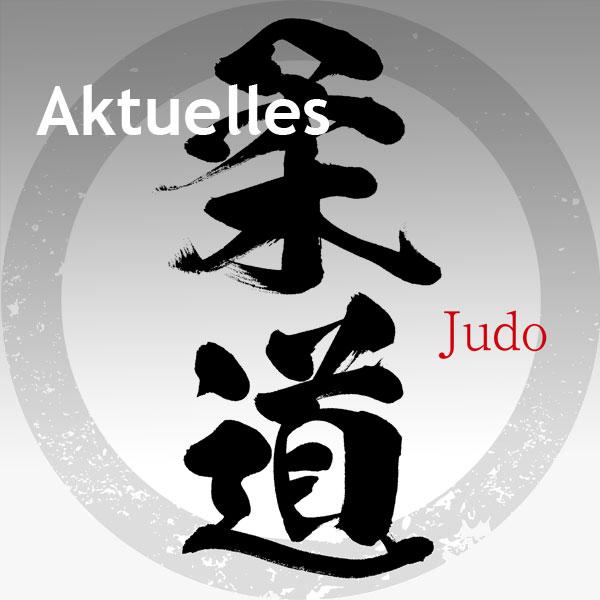 Aktuelles Judo