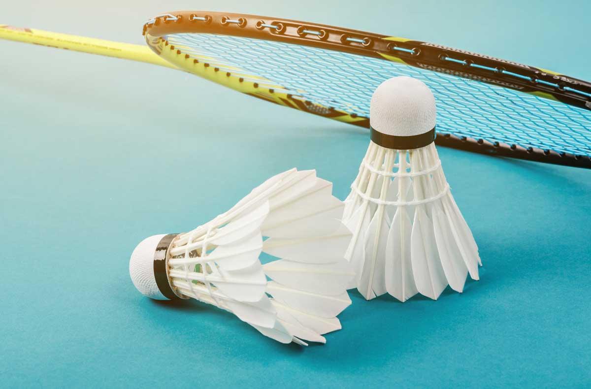 Abteilung Badminton TSV Gilching-Argelsried e.V.