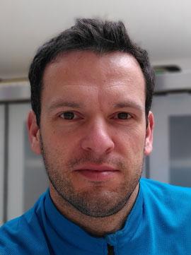 Abteilungsleiter  Uwe Marksteiner