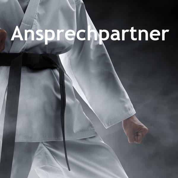 Ansprechpartner Judo