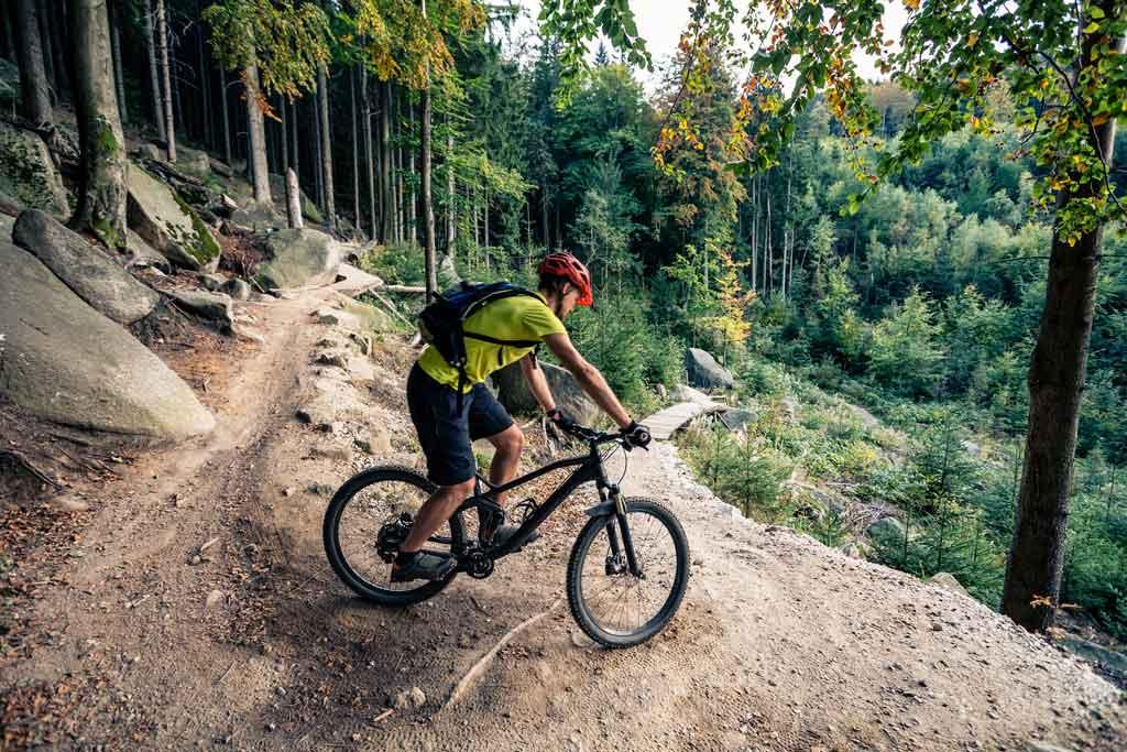Ansprechpartner Mountainbike