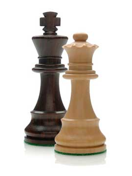 Ansprechpartner Schach