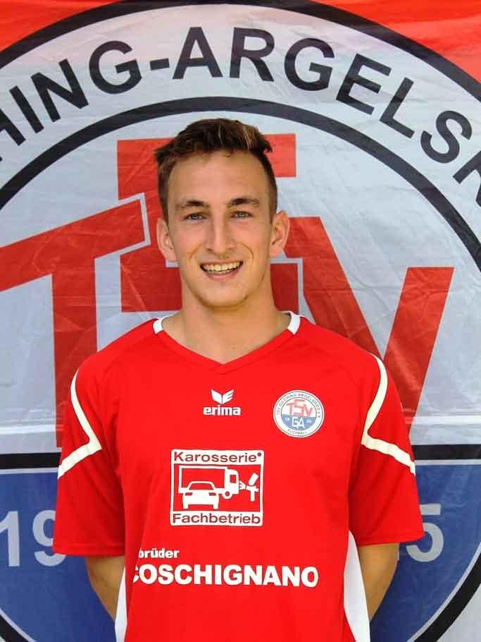 Michl, Anton seit 2014