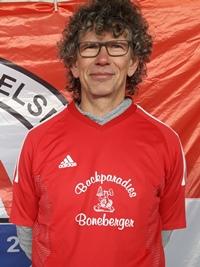 Rupert Bullinger