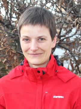 Christiane Schmautz Schriftführerin