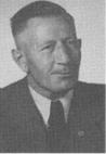 Mathias Stocker Vorsitzender von 1927-1945