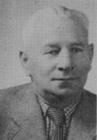 Alois Mühlbauer Vorsitzender von 1950-1952