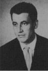Georg Metz Vorsitzender von 1965-1966