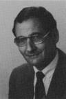 Rudolf Wölfe Vorsitzender von 1968-1971