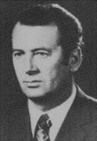 Karl-Martin Bauer Vorsitzender von 1974-1988