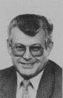 Dr. Hermann Engel Vorsitzender von 1988-2005