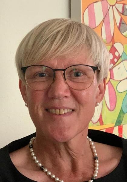 Claudia Segerer