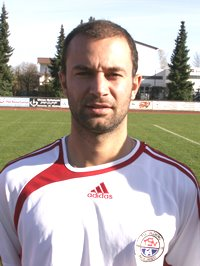 Stefan D'oria