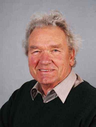 Schriftführer  Diethard Schmilinsky
