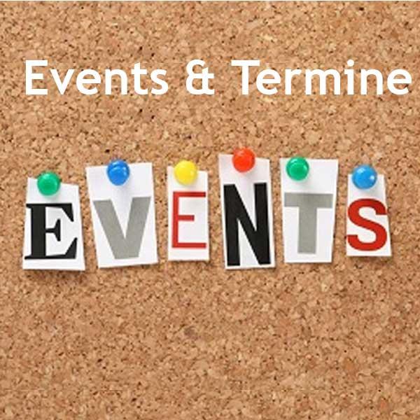 Events und Termine Einrad