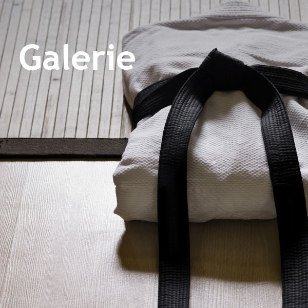 Bildergalerie Judo