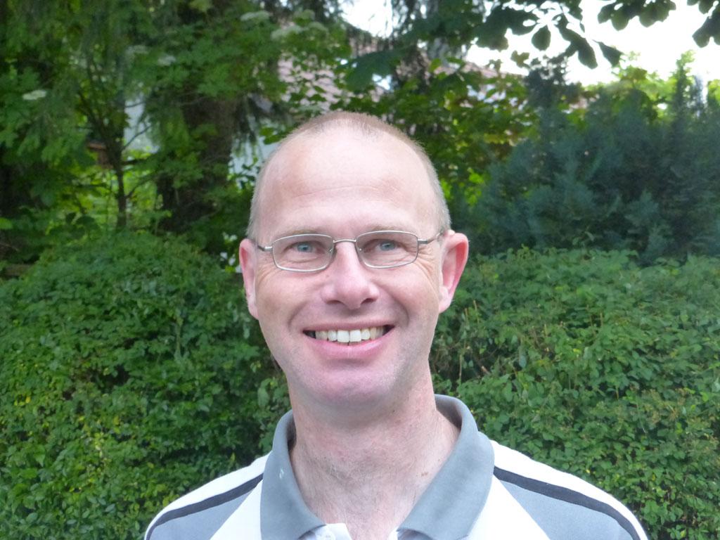 Heinz Hornung