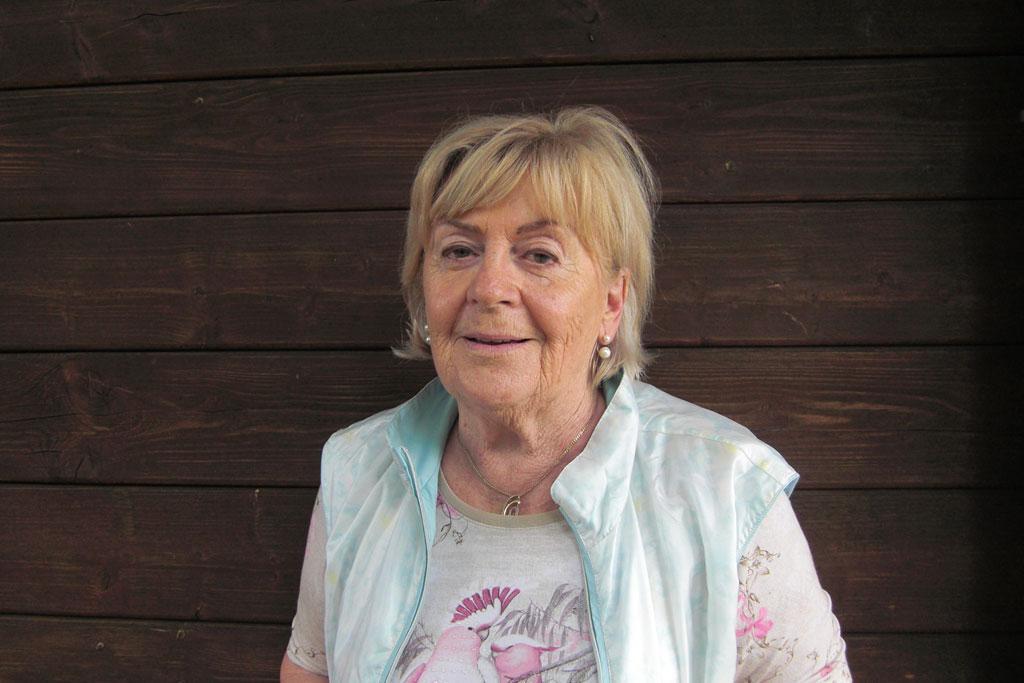 Helga Listl