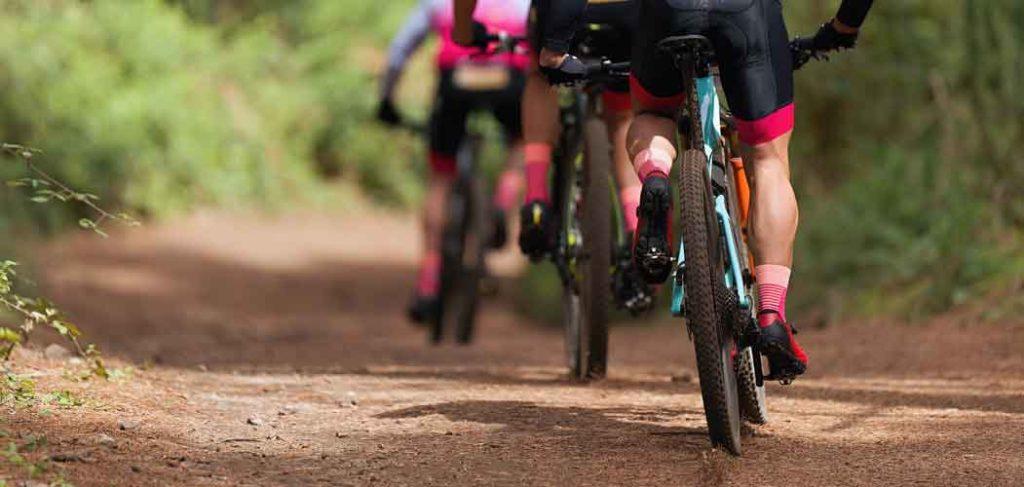 Informationen zum Training Mountainbike