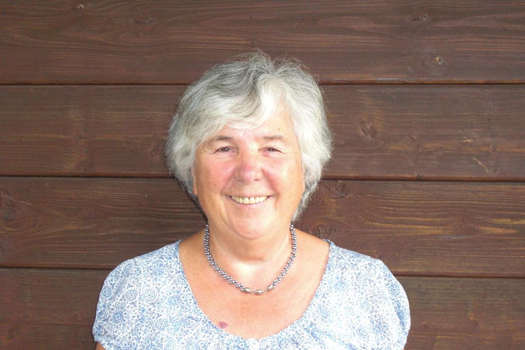 Ingrid Schneider