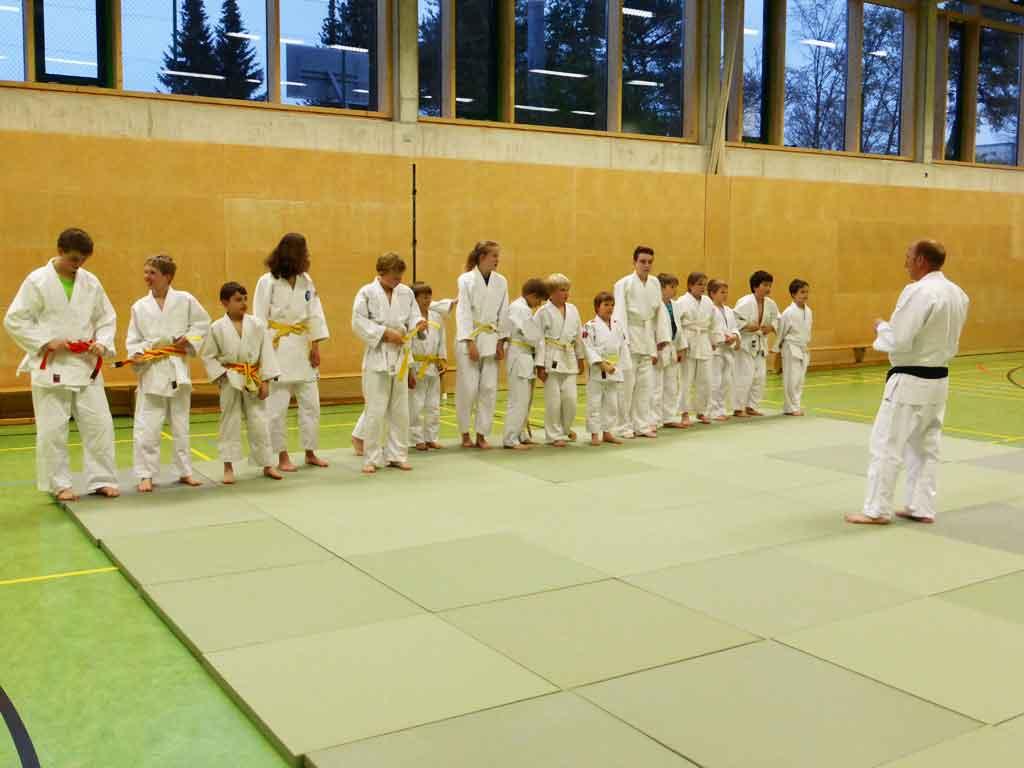 TSV Gilching-Argelsried e.V. - Abteilung Judo