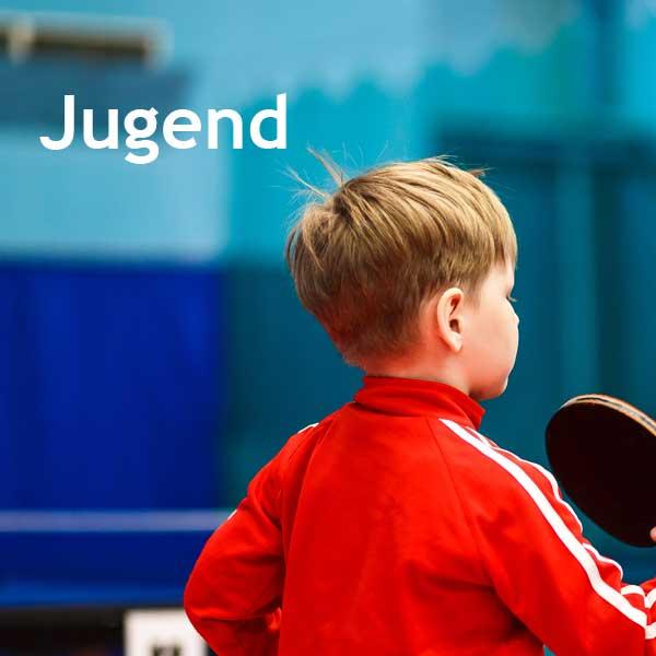Tischtennis Jugend