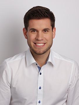 Jugendleiter Christian Winklmeier