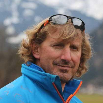 Klaus Schmid 1. Herren und mA