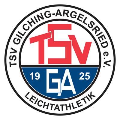 Leichtathletik TSV Gilching-Argelsried e.V. Logo