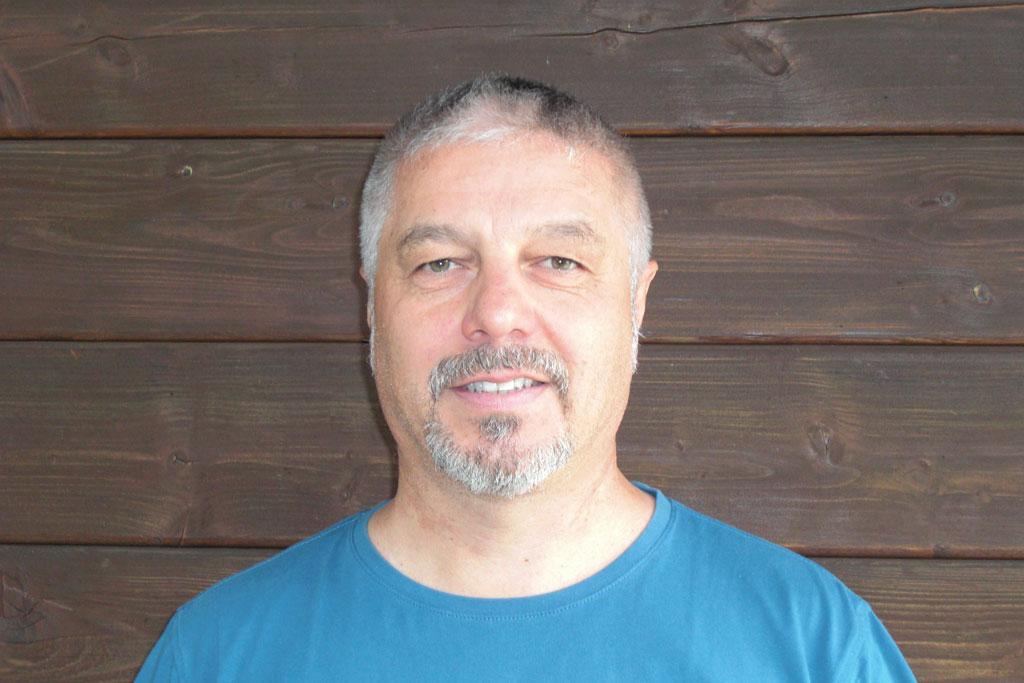 Manfred Scherrer