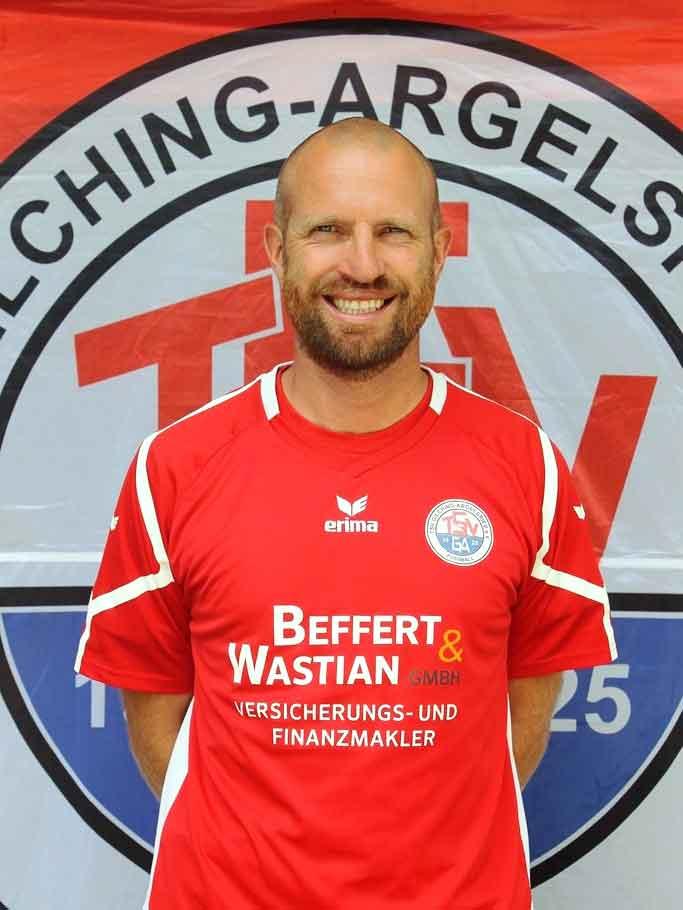 Schmidt, Peter (Trainer)