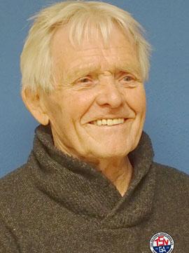 Technischer Leiter Roland Zeidler