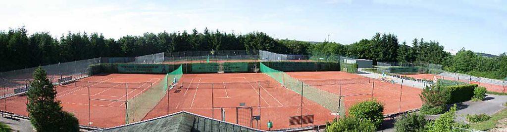 Abteilung Tennis des TSV Gilching-Argelsried e.V., Talhofstrasse 15, 82205 Gilching , (Anfahrt über Frauwiesenweg)