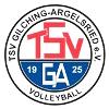 Volleyball Logo TSV Gilching-Argelsried e.V.