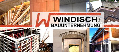 Windisch GmbH Bauunternehmung
