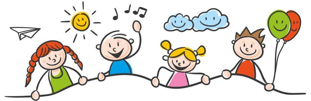 Ferienprogramm für Kinder