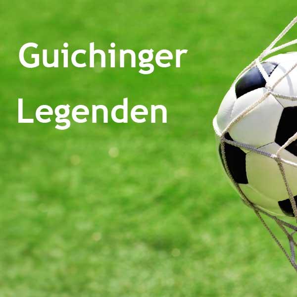 Guichinger Legenden