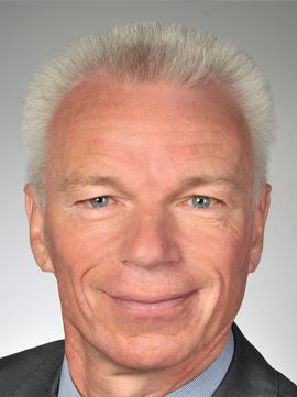 Abteilungsleiter Kai-Uwe Kölln